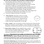 flytrapinstructions